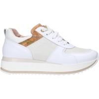 Pantofi Copii Pantofi sport Casual Alviero Martini 0610 0490 Alb