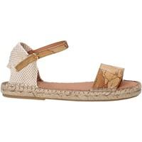 Pantofi Fete Sandale  Alviero Martini E190 9430 Maro