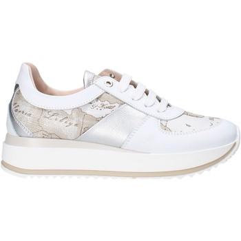 Pantofi Fete Pantofi sport Casual Alviero Martini 0603 0919 Alb