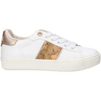 Pantofi Copii Pantofi sport Casual Alviero Martini 0526 0208 Alb