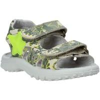 Pantofi Copii Drumetie și trekking Naturino 502451 11 Bej