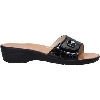 Pantofi Femei Papuci de vară Susimoda 1651 Negru