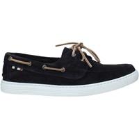 Pantofi Bărbați Pantofi barcă Café Noir TR6010 Albastru