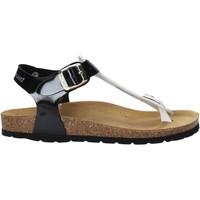 Pantofi Copii Sandale  Grunland SB1526 Negru