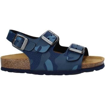 Pantofi Copii Sandale  Grunland SB1681 Albastru