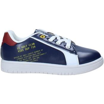Pantofi Copii Pantofi sport Casual U.s. Golf S21-S00UK811 Albastru