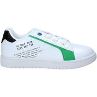 Pantofi Copii Pantofi sport Casual U.s. Golf S21-S00UK811 Alb