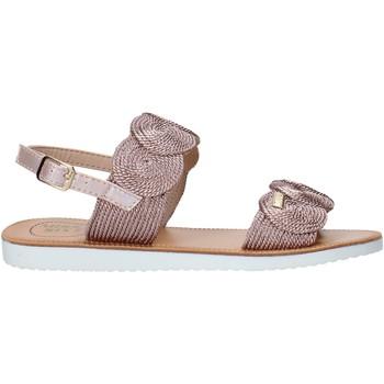 Pantofi Fete Sandale  Miss Sixty S21-S00MS786 Roz