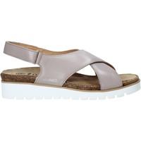 Pantofi Femei Sandale  Mephisto P5136572 Gri