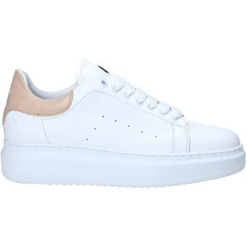 Pantofi Femei Pantofi sport Casual Exton 1595 Alb