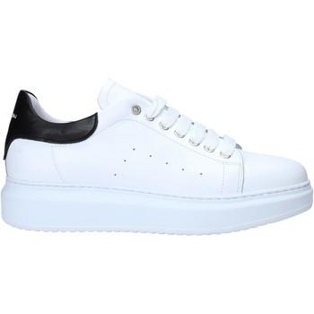 Pantofi Bărbați Pantofi sport Casual Exton 955 Alb