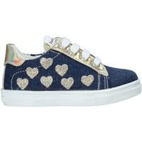 Pantofi Fete Pantofi sport Casual Balducci AVERI300 Albastru