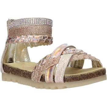 Pantofi Fete Sandale  Balducci AG-2550 Roz