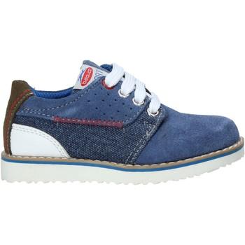 Pantofi Copii Pantofi Derby Balducci AG-1181 Albastru
