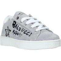 Pantofi Copii Pantofi sport Casual Balducci BS642 Gri