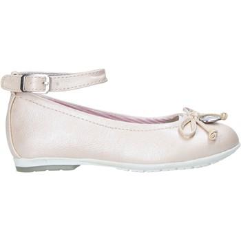 Pantofi Fete Balerin și Balerini cu curea Balducci AG-501 Roz