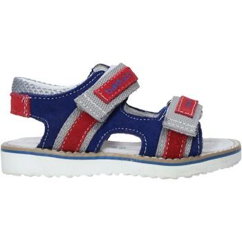 Pantofi Copii Sandale sport Balducci BS831 Albastru