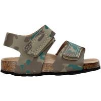 Pantofi Copii Sandale  Balducci AG-1558 Maro