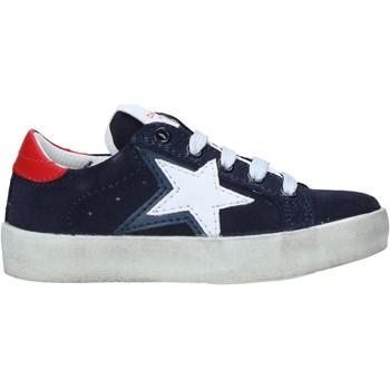 Pantofi Copii Pantofi sport Casual Balducci AG-905 Albastru