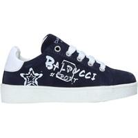 Pantofi Copii Pantofi sport Casual Balducci BS642 Albastru