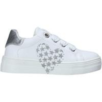 Pantofi Fete Pantofi sport Casual Balducci AG550 Alb