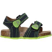 Pantofi Copii Sandale  Balducci AG-1559 Albastru