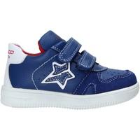 Pantofi Copii Pantofi sport Casual Balducci AG-1393 Albastru