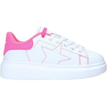 Pantofi Copii Pantofi sport Casual Shop Art SA050303 Alb