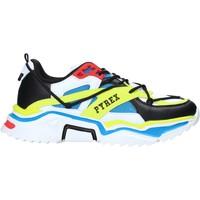 Pantofi Femei Pantofi sport Casual Pyrex PY050143 Negru