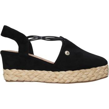 Pantofi Femei Sandale  Wrangler WL11642A Negru
