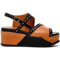 Pantofi Femei Sandale  Café Noir HH1380 Negru