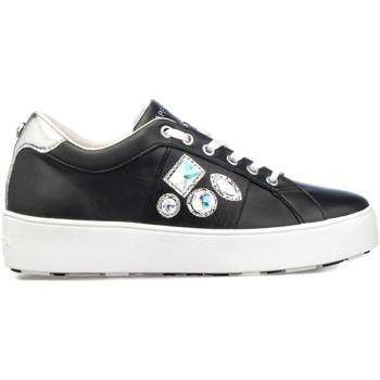 Pantofi Femei Pantofi sport Casual Apepazza S1SLY11/DIA Negru