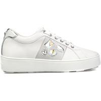 Pantofi Femei Pantofi sport Casual Apepazza S1SLY11/DIA Alb