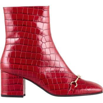 Pantofi Femei Botine Högl Audrey Cherry Red