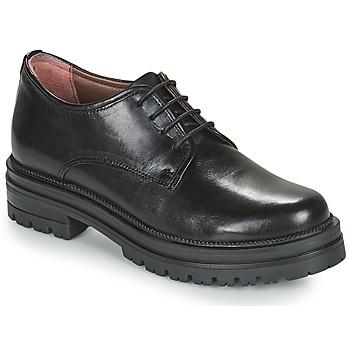 Pantofi Femei Pantofi Derby Mjus DOBLE DERBY Negru