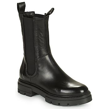 Pantofi Femei Ghete Mjus BEATRIX CHELS Negru