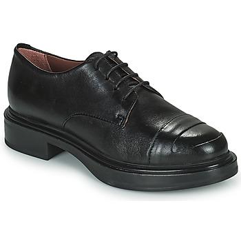Pantofi Femei Pantofi Derby Mjus MORGANA DERBY Negru