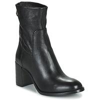 Pantofi Femei Botine Mjus NITRO Negru