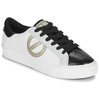 Pantofi Femei Pantofi sport Casual No Name ARCADE SIDE Alb / Negru