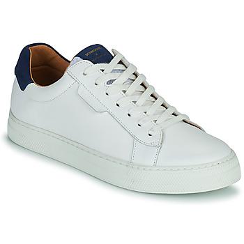 Pantofi Bărbați Pantofi sport Casual Schmoove SPARK CLAY Alb