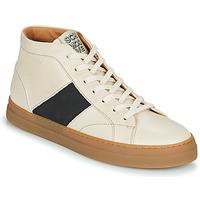Pantofi Bărbați Pantofi sport stil gheata Schmoove SPARK LOW BOOTS Bej