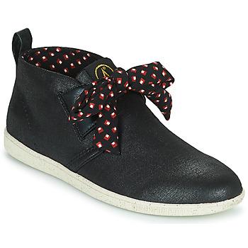 Pantofi Femei Pantofi sport stil gheata Armistice STONE MID CUT W Negru