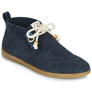 Pantofi Femei Pantofi sport stil gheata Armistice STONE MID CUT W Albastru