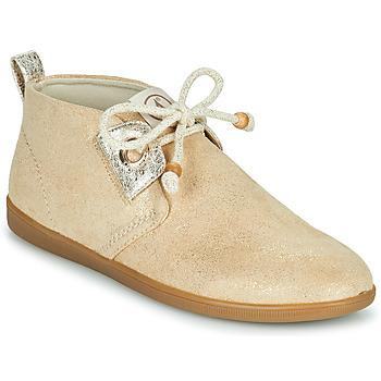Pantofi Femei Pantofi sport stil gheata Armistice STONE MID CUT W Bej