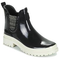 Pantofi Femei Cizme de cauciuc Armistice DROP BEETLE W Albastru