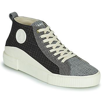 Pantofi Bărbați Pantofi sport stil gheata Armistice FOXY MID LACE M Negru