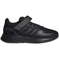 Pantofi Copii Trail și running adidas Originals Runfalcon 20 C Negre