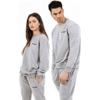 Îmbracaminte Bluze îmbrăcăminte sport  Sixth June Ensemble De Survêtement gris