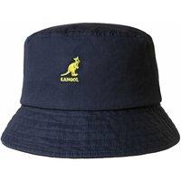 Accesorii textile Bărbați Pălării Kangol Chapeau  délavé bleu marine