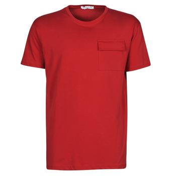 Îmbracaminte Bărbați Tricouri mânecă scurtă Yurban ORISE Roșu